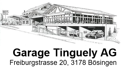 Garage Tinguely AG