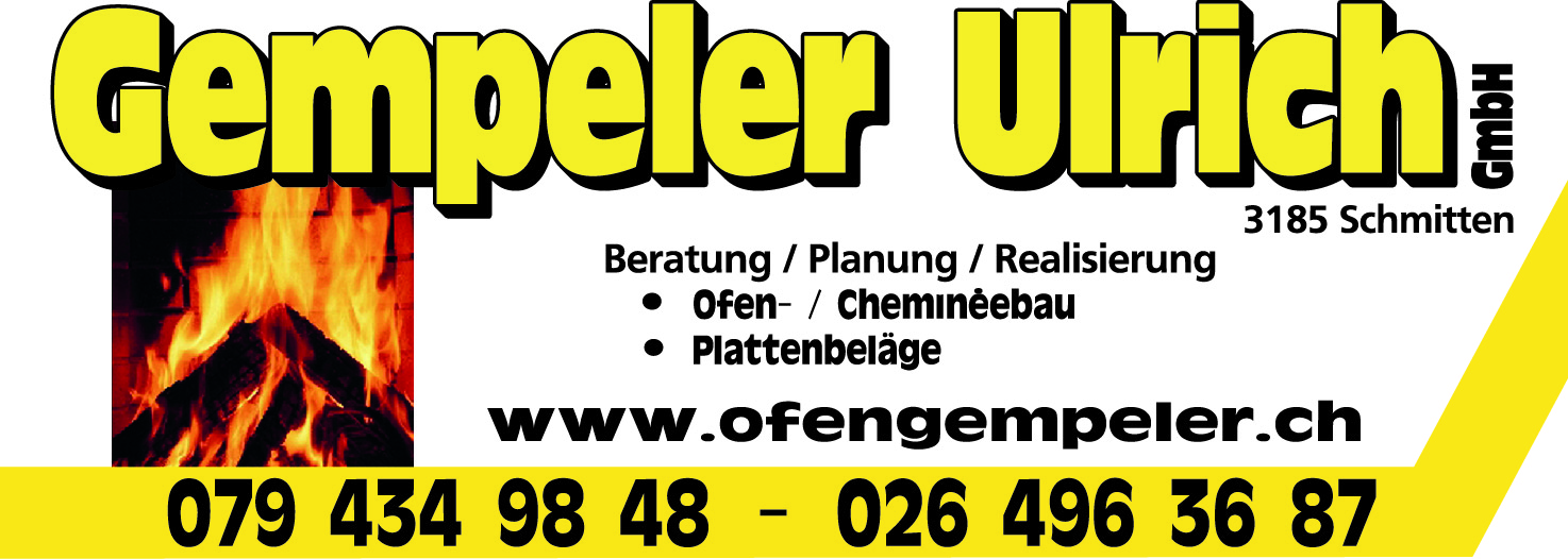 Gempeler Ulrich GmbH